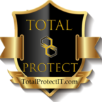 Total Protect IT Logo